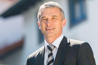 Richard Niederländer, Gesellschafter, Kaufmännische Führung - SCS Supply Chain Services AG