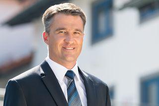 Bernhard Killinger - Gesellschafter, EDV-Organisation / Logistikrozesse - SCS Supply Chain Services AG