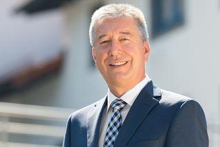 Robert Kölbl - Gesellschafter, Personalmanagement, Logistik Services - SCS Supply Chain Services AG