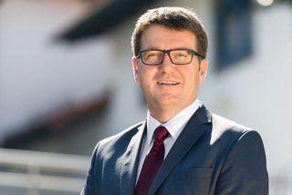 Arthur Winkler - Gesellschafter, Logistikmanagement, Transportmanagement - SCS Supply Chain Services AG