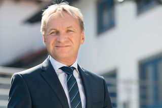 Dietmar Hoffmann - Gesellschafter, Logistikmanagement, Transportmanagement - SCS Supply Chain Services AG